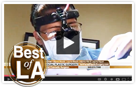 Dr. Yeh featured on Best of LA